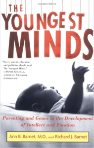Cover Image for The Youngest Minds
